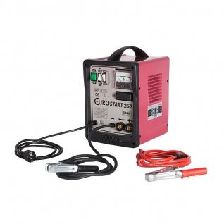 Elmag EUROSTART 250 - Lade-Startgerät