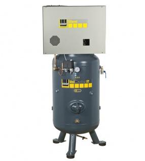 Schneider - UniMaster STS Silent - UNM STS 660 XS - Geräuscharmer Kolbenkompressor