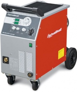 Schweißkraft PRO - MIG 230 - 4 AM SET - Schweißgerät