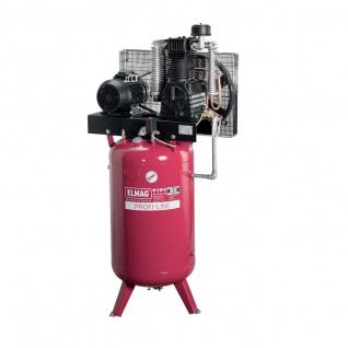 Elmag PROFI-LINE PL-V 1200/10/270 D - Kompressor