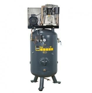 Schneider - UniMaster STS - UNM STS 580 - Kolbenkompressor