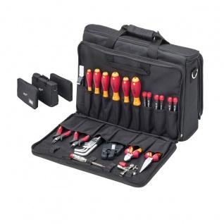 Wiha Werkzeug-Set Service-Techniker, 29-tlg. - gemischte Bestückung