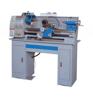 JET / Promac BD-947V - Metalldrehmaschine - 230V