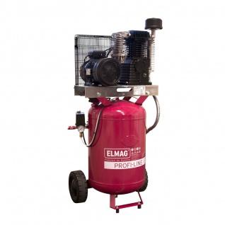 Elmag PROFI-LINE PL-V 600/10/100 D - Kompressor