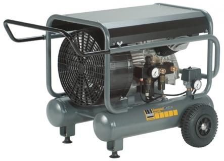Schneider - CompactMaster - CPM 400-10-20 W - Kolbenkompressor