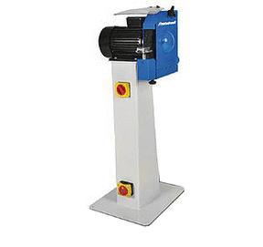 Metallkraft BEG 250 - universelle Bürsten-Entgratschleifgeräte, für Industrie und Handwerk