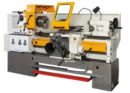Elmag - PREMIUM 1000 CU 500 - Universal-Drehmaschine 400 V