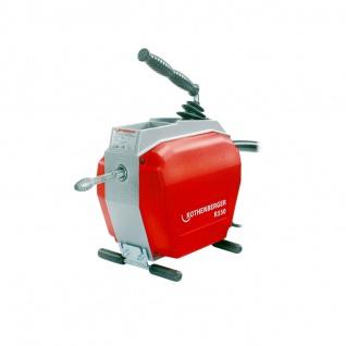 ROTHENBERGER Rohrreinigungsmaschine R 550 16 mm