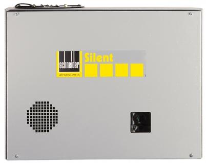 Schneider - SDH UNM ST 4, 0 - Schalldämmhaube