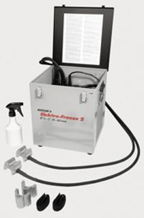 ROLLER'S Elektro-Rohreinfriergerät Elektro-Freeze 2