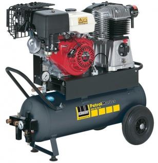 Schneider - PetrolMaster - PEM 500-15-50 W - Benzinbetriebener Kolbenkompressor