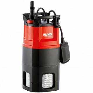 AL-KO - DIVE 5500/3 - Tauchdruckpumpe