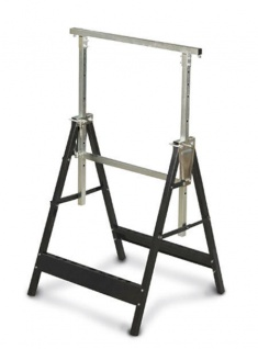 Holzstar TAB 1300 - Teleskop - Arbeitsbock