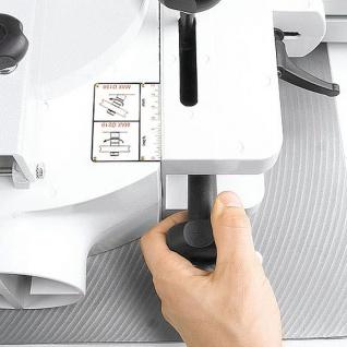 Holzkraft minimax TWF 45c - Tischfräse mit schwenkbarer Frässpindel - Vorschau 3