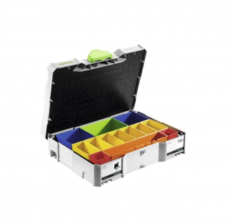 FESTOOL Systainer T-LOC SYS 1 BOX - 497694