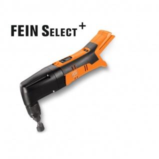 Fein ABLK 18 1.3 TE Select - Akku-Knabber bis 1, 3 mm