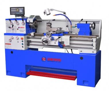 SilTec - WM360A - Universaldrehmaschine - 400V
