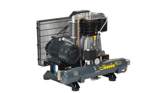 Schneider - UniMaster STB - UNM STB 580-15-10 - Kolbenkompressor