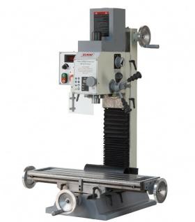 Elmag - MFB 30 Vario - Getriebe-Fräs- und Bohrmaschine 230 V