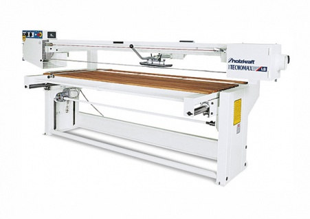 Holzkraft LBSM LS 2500 - Langbandschleifmaschine