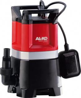 AL-KO - Drain 12000 Comfort - Schmutzwassertauchpumpe