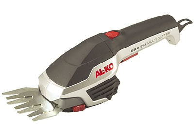 AL-KO - GS 3, 7 Li Multi Cutter - Strauchschere