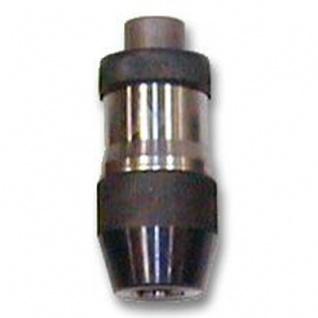 Elmag - Schnellspannbohrfutter B 12, 1 - 10 mm