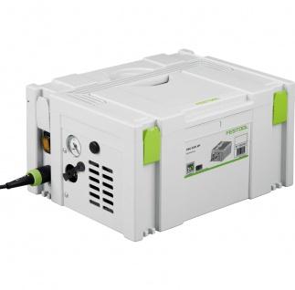 FESTOOL Vakuumpumpe VAC SYS VP inkl. Systainer - 580060