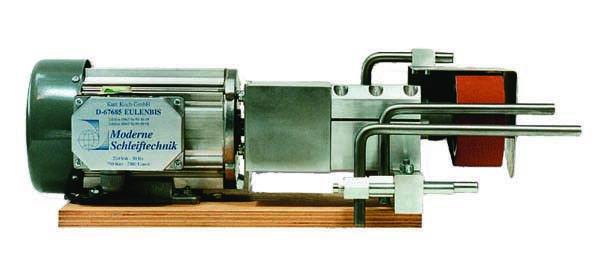 NEUHEIT - Koch Hochleistungsschleifaggregat HT5000 - Made in Germany
