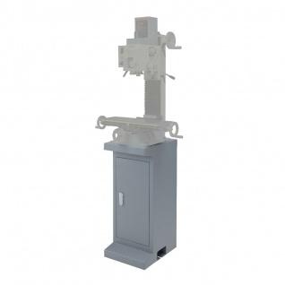 Elmag Maschinenständer für Modell MFB 20 Vario + L