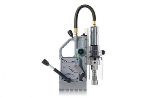 EUROBOOR Magnetbohrmaschine AIR.52/3 - Industriequalität