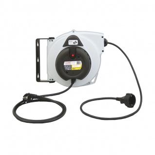 Elmag ROLL ELECTRIC JUNIOR 230/10 - Automatischer Kabelaufroller