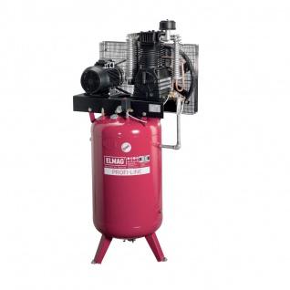 Elmag Profi-line Pl-hv 1080/15/270d - Kompressor - Vorschau 1