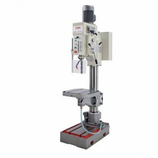 Elmag GBM 4/40 SGA - Getriebe-Säulenbohrmaschine - Vorschau 2
