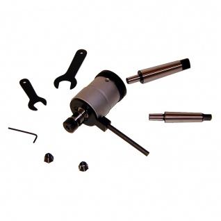 Elmag - Gewindeschneidapparat MK 3 / MK 4, M8 - M20, mit Rutschkupplung