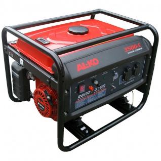 AL-KO - 3500-C - Stromgenerator