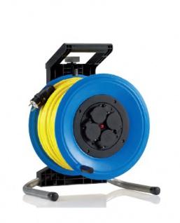 HEDI - K360UTF Kabeltrommel Professional Plus 320