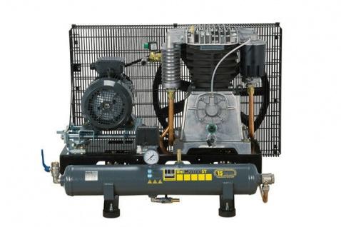 Schneider - UniMaster STB - UNM STB 1000-10-10 - Kolbenkompressor