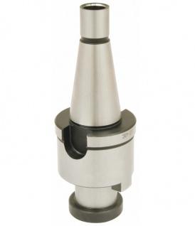 Elmag - Kombi-Aufsteckfräsdorn ISO 30 / 22 mm - ISO 40 / 32 - verschiedene Größen