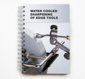 Tormek HB-10 Handbuch