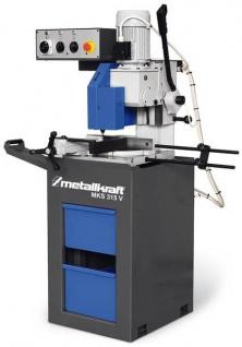 Metallkraft MKS 315 V - Manuelle Vertikal-Metallkreissäge