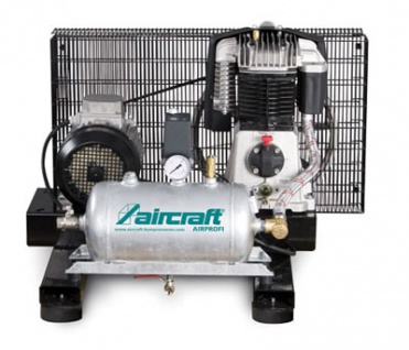Aircraft - AIRPROFI BK 1003/13/10 - kostengünstig zusätzliche Luftleistung schaffen