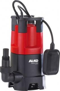 AL-KO - Drain 7500 Classic - Schmutzwassertauchpumpe