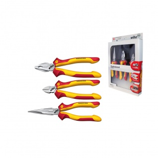Wiha Zangensatz Professional electric, 3-tlg. - Z 99 0 001 06