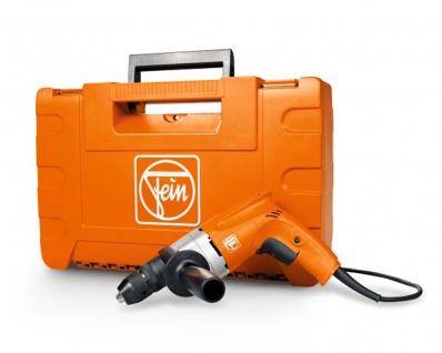 Fein BOP 10 Set - Bohrmaschine bis 10 mm im Koffer