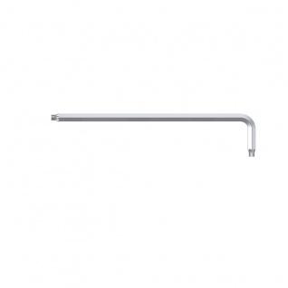 Wiha TORX®-Stiftschlüssel, lang, titansilber
