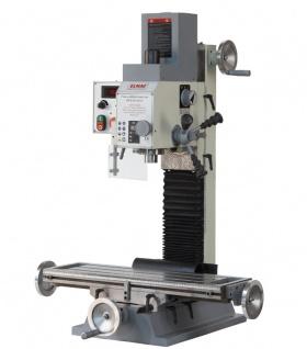 Elmag MFB 30 Vario - Getriebe Fräs- und Bohrmaschine - Vorschau 2