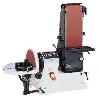 JET JSG-96 - Teller- und Bandschleifmaschine - 230V - 0.95kW