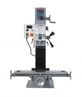 Elmag MFB 30 Vario - Getriebe Fräs- und Bohrmaschine - Vorschau 3