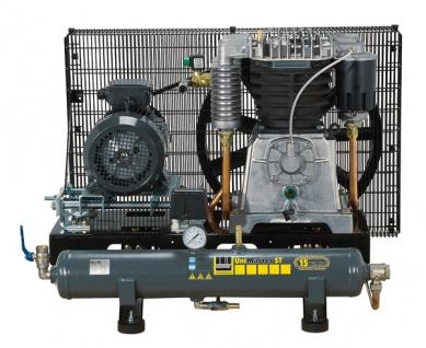 Schneider - UniMaster STB - UNM STB 780-15-10 - Kolbenkompressor